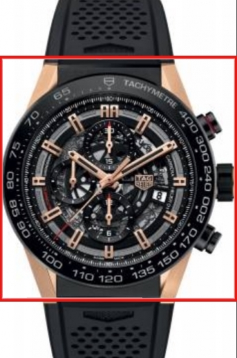 Tag Heuer Carrera CAR2A5A.FT6044