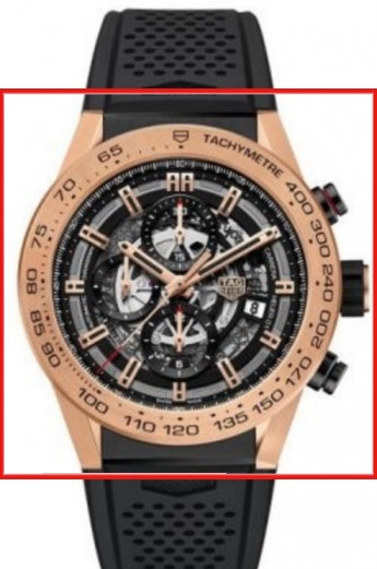 Tag Heuer Carrera CAR2A5B.FT6044