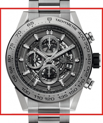 Tag Heuer Carrera CAR2A8A.BF0707