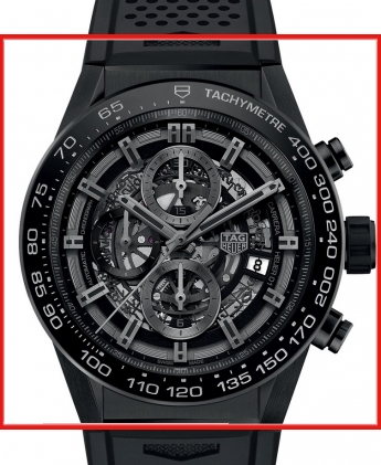 Tag Heuer Carrera CAR2A90.FT6071