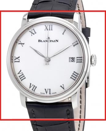 Blancpain Villeret 6630-1531-55B