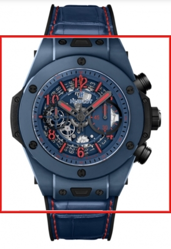 Hublot BIG BANG 411.EX.5113.LR.SPO18