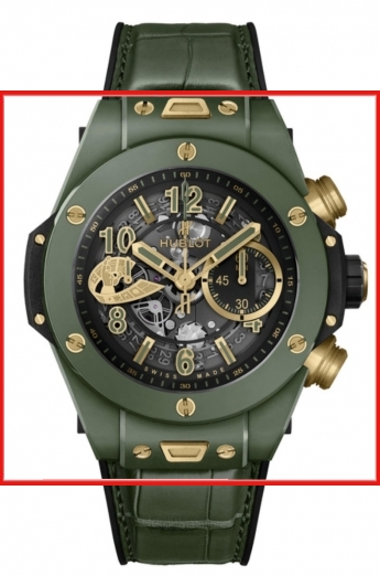 Hublot BIG BANG 411.GX.1189.LR.WBC19