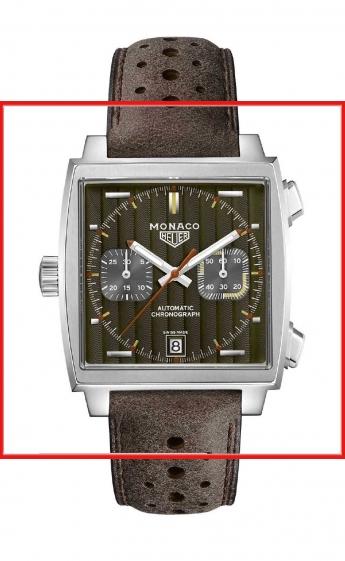 Tag Heuer Monaco CAW211V.FC6466
