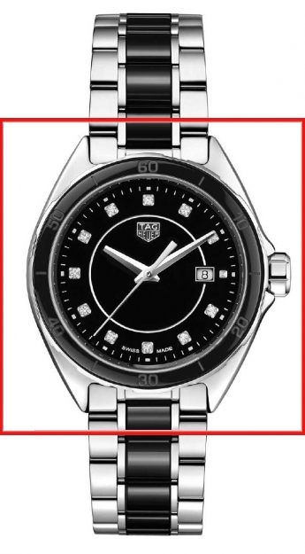 Tag Heuer Formula 1 WBJ141AB.BA0973 | Watches for Women