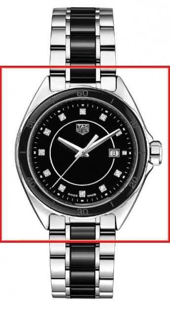 Tag Heuer Formula 1 WBJ141AB.BA0973 | Watches for Women