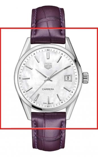 Tag Heuer Carrera WBK1311.FC8261