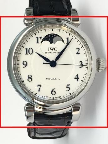 IWC Da Vinci 459306