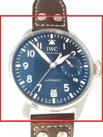 IWC Fliegeruhren 501002