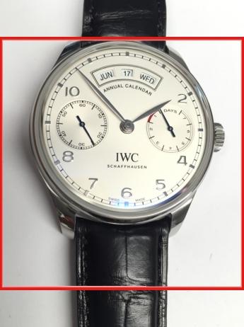 IWC Portugieser 5035001