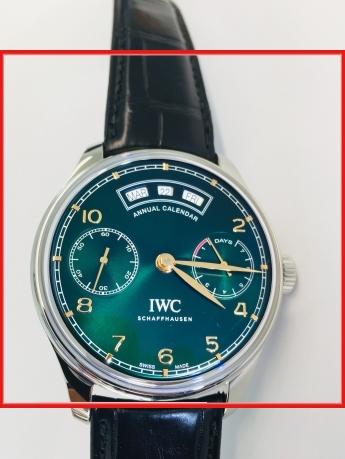 IWC Portugieser 5035010