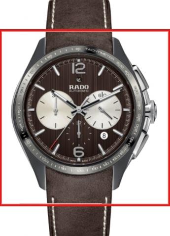 Rado Hyperchrome R32022305 | 01.650.0022.3.130