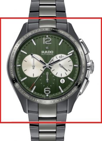 Rado Hyperchrome R32022312 | 01.650.0022.3.031