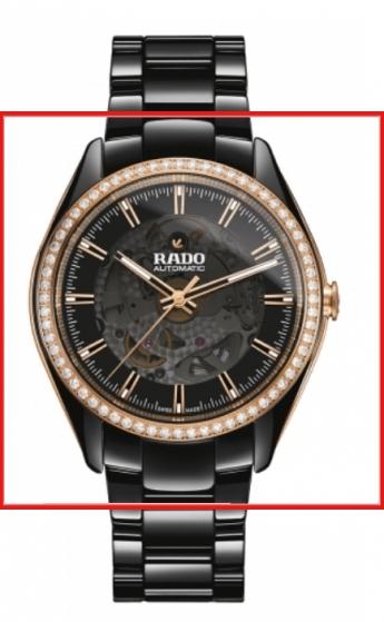 Rado Hyperchrome R32029152 | 01.734.0029.3.015