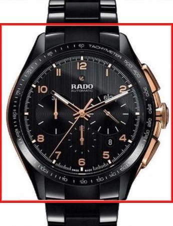 Rado Hyperchrome R32111162 | 01.650.0111.3.016