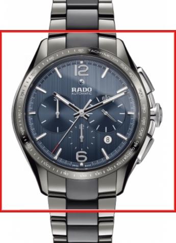 Rado Hyperchrome R32120202 | 01.650.0120.3.020