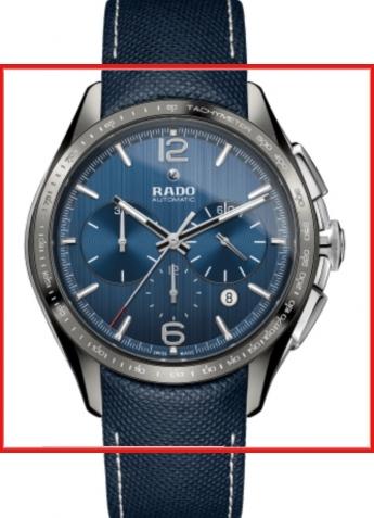 Rado Hyperchrome R32120205 | 01.650.0120.3.120