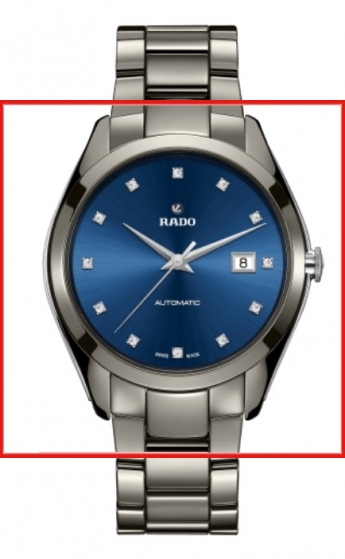 Rado Hyperchrome R32254702 | 01.763.0254.3.070
