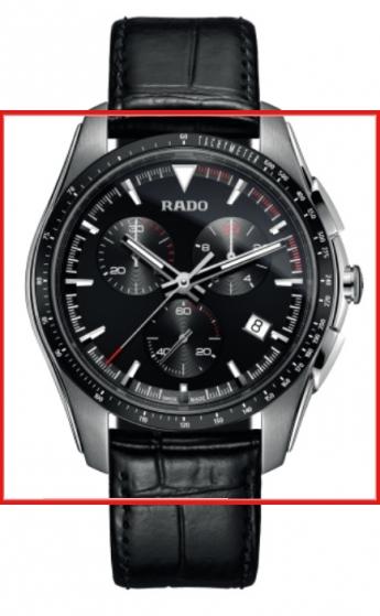 Rado Hyperchrome R32259156 | 01.312.0259.3.215