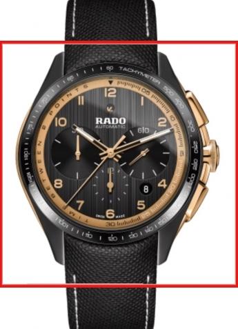 Rado Hyperchrome R32503165 | 01.650.0503.3.116