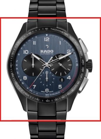 Rado Hyperchrome R32525202 | 01.650.0525.3.020