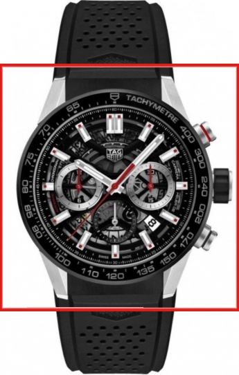 Tag Heuer Carrera CBG2010FT6143