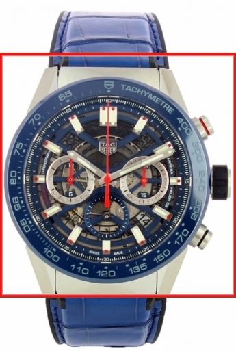 Tag Heuer Carrera CBG2A11.FT6460