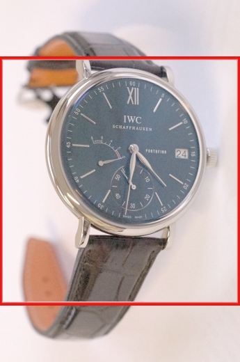 IWC Portofino 510106